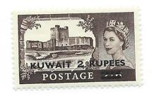 Kuwait (until 1961) Single Stamps