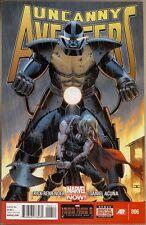 Uncanny Avengers #6 (Marvel Comics)