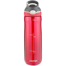 Contigo 24 oz. Ashland Autospout Water Bottle - Sangria