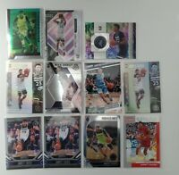 2019-2020 Panini Jarrett Culver RC 11 Card Lot Minnesota Timberwolves