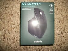 Logitech MX MASTER 3 MAG SPEED Mouse NEW