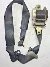 97-99 ACURA CL 3.0L LH Driver Side Seatbelt EOM   GRAY (M80).