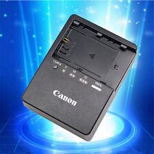Genuine Canon LC-E6 Charger for Canon LP-E6 LP-E6N Battery EOS 6D 70D 60D 7D 80D