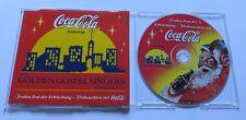 The Golden Gospel Singers - Coca Cola - Maxi Single CD MCD Kum Ba Ya