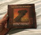 THRESHOLD - EXTINCT INSTINCT  CD  14 TRA...