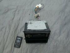 Pioneer DEH-X6600BT CD Player/MP3/USB In Dash Receiver. 90-97 Miata Harness