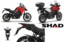 Support valises latérales SHAD 3P System DUCATI Multistrada 950 sacoches NEUF