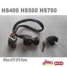 54 HISUN ATV UTV Parts HS54-Ignition lock-AU457 HS500 HS700 HS800