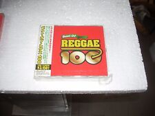 REGGAE 100 - BEST OF - JAPAN CD SEALED