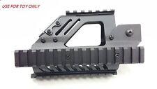 Tactical RIS RAS Handguard for P90 Series Airsoft AEG Rifle (AF-RAS043)