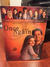 Once and Again:The Complete First Season & Pilot (DVD, 2002, 6-Disc Set) MfgSeal