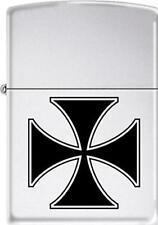 Iron Cross ZCB62204 Zippo Lighter