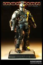Sideshow Iron Man MK1 Armor Maquette (Like Premium Format) Mark I 1/4 Scale