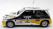 Coches de rally de automodelismo y aeromodelismo Universal Hobbies, Renault, Escala 1:43