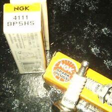 NGK PERFORMANCE SPARK PLUGS BP5HS (4111) 2PC