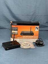 D-LINK DIR-601 Wireless N 150 Home Router