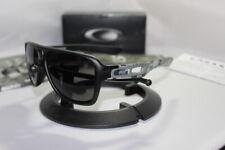 New Oakley Dispatch II GP75 Limited Edition Matte Black/Grey 009150-16