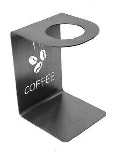 Kaffeefilterstation, Dripstation , Coffee Dripstand,  Edelstahl 2mm