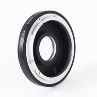 For Canon FD to EOS EF Adapter Optical Glass 5D 760D 750D 650D 600D 550D 450D