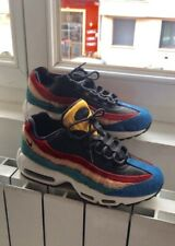 Nike airmax 95 pony hair multicolore T41