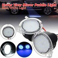 2PCS 18 LED Side Mirror Puddle Light For Maverick Pathfinder FOCUS Mercur