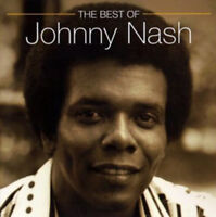 Johnny Nash : The Best of Johnny Nash CD (2009) ***NEW*** FREE Shipping, Save £s