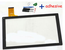"10"" Vitre écran tactile tablette digitizer 10"" pour QILIVE MID11Q9L tablet"