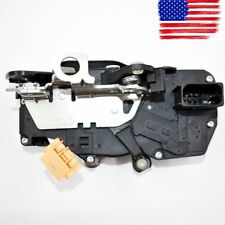 NEW Door Lock Actuator Motor Front Left For Chevy Malibu Saturn 07-12 FREE USA