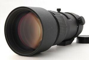 """"""" Near Mint """" Nikon ED AF NIKKOR 300mm f/4 Telephoto Prime Lens from Japan #907"""