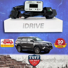 Toyota Fortuner 2015 - 2019 iDrive WindBooster Electronic Throttle Controller