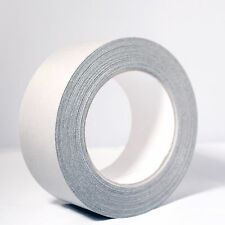 Hovat Wibalin, Embossed Self-Adhesive, Paper tape (Box of 4) 38mm x 50m, White