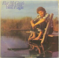 BAT McGRATH From the Blue Eagle LP Folk/Singer-Songwriter w/ Don Potter – Promo
