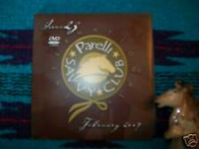"Parelli #23 ""Unexploded Bomb Explodes!"" Shrink-wrapped"