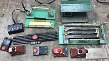 Lot Of Vintage Lionel Train Parts