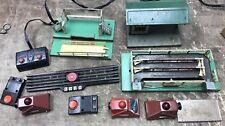 Lot Pf Vintage Lionel Train Parts