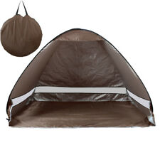 Outdoor Fishing Camping Picnic Beach Tent Shelter Sun UV Shade Pop Up Canopy US