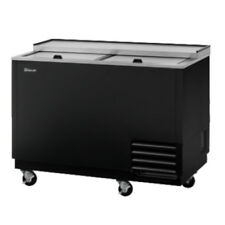 Turbo Air Tbc-50Sb-Gf-N Super Deluxe Glass / Mug Chillers