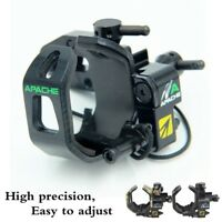 Archery Drop Fall Away Arrow Rest Micro Adjustable Compound Bow Hunting Right