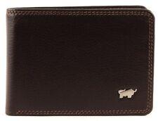 Braun Büffel Golf Geldbörse Portemonnaie Geldbeutel Braun Brown