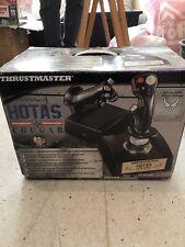Thrustmaster HOTAS Cougar Joystick & Accelerator