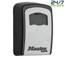 MASTER LOCK 5401D Mini chiave cassaforte parete combinazione di accesso 5401
