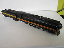 FULLY RESTORED - LIONEL 50'S VINTAGE - NORFOLK & WESTERN - 746 LOCO & TENDER