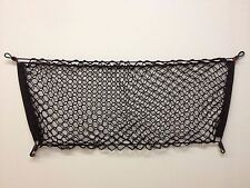 Envelope Style Trunk Cargo Net for KIA Borrego 2009 2010 2011 KIA Mohave NEW
