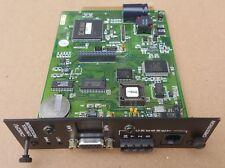 Crestron CNXCPU Control Processor from Unused CNRackX System