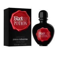 Paco Rabanne Black XS Potion Edt Eau de Toilette Spray 50ml 1.7fl.oz