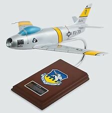 F-86F Sabre 1/32 scale model