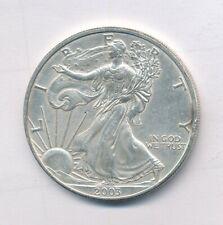 2003 American Silver Eagle 1 oz Coin Exact Shown