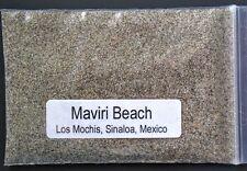 MAVIRI BEACH ~ LOS MOCHIS ~ SINALOA, MEXICO ~ SAND sample