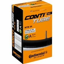 Continental MTB 26 X 1.75 - 2.5 inch Schrader inner tube