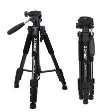 Zomei Q111 Professional Heavy Duty Aluminium Tripod&Pan Head for DSLR Camera